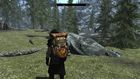 Skyrim Mage Backpack