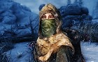 Skyrim Wet and Cold