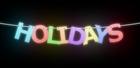 Holidays 2.0