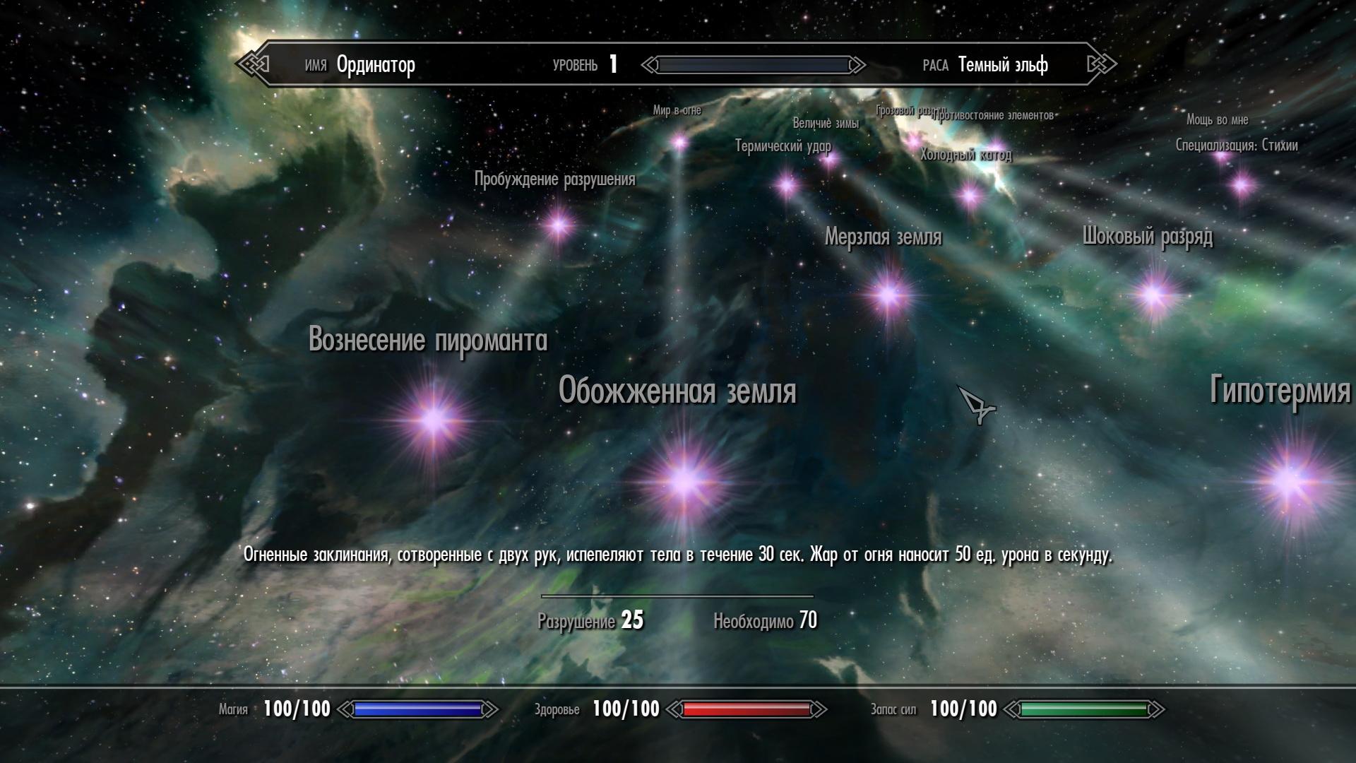Хроники Тамриэля / Каталог плагинов // Skyrim - Глобальные плагины