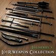 Isilmeriel LOTR Weapons Collection