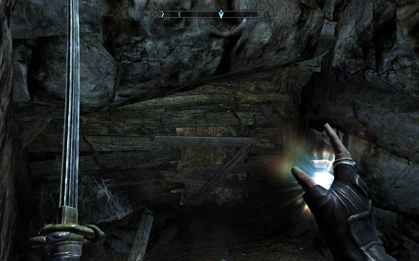 Прохождение игры скайрим 5 последний спуск